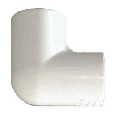 CPVC 90 Elbow (Set of 20) Size: 0.75
