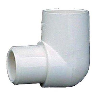 CPVC 90 Street Elbow (Set of 10) Size: 0.5