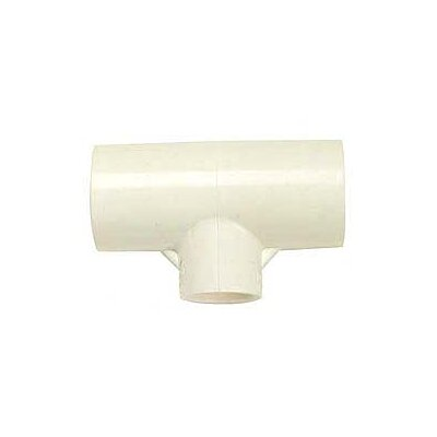CPVC Reducing Tee (Set of 20) Size: 0.75 x 0.75 x 0.5