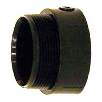 ABS-DWV Male Adapters Size: 2