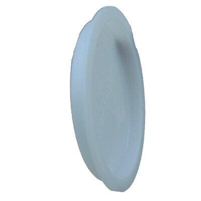 Sch. 40 PVC-DWV Test Caps Size: 3