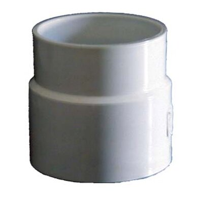 Sch. 40 PVC-DWV Reducing Bushings Size: 4 x 3