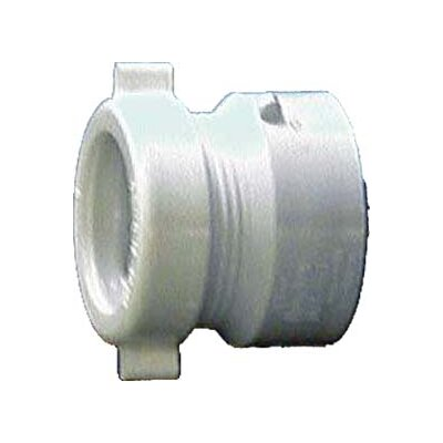 40 PVC-DWV Trap Adapter