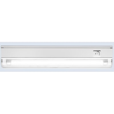 16.25 Fluorescent Under Cabinet Bar Light