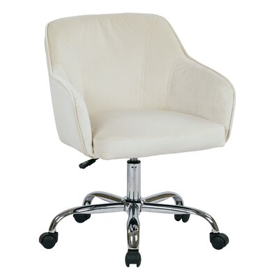 Avenue Six Bristol Office Chair - Color: Oyster