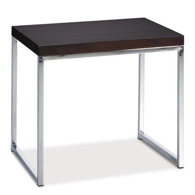 Cheap Avenue Six Wall Street End Table (AVS1128)