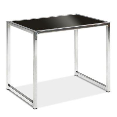 Cheap Avenue Six Yield Glass End Table (AVS1130)