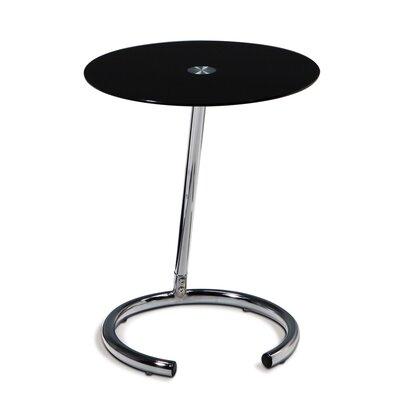 Cheap Avenue Six Yield GlassTelephone Table (AVS1131)