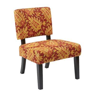 Jasmine Slipper Chair