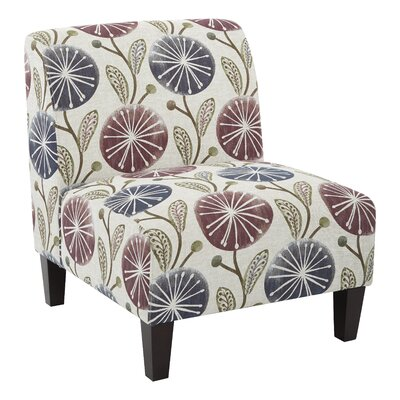 Magnolia Slipper Chair