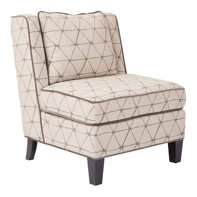 Marseilles Slipper Chair