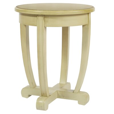 Colhaven End Table Finish: Celedon