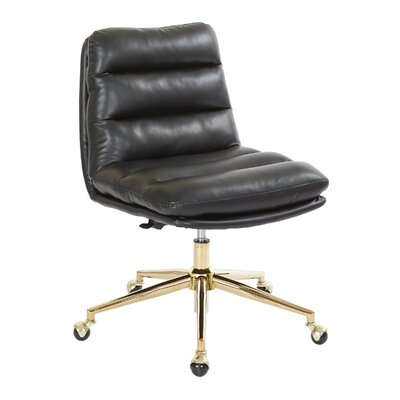 Ellerby Tufted Mid Back Office Chair Product Picture 671