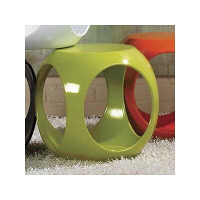 Financing for Slick End Table Finish: Green...