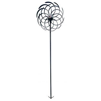 Solar Windmill Double Blade Pinwheel FYT100SLR