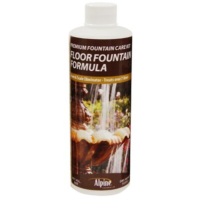 Floor Fountain Cleaner PPL102