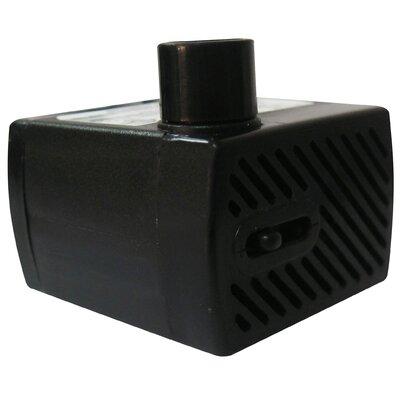 65 GPH Power Head TT Pump