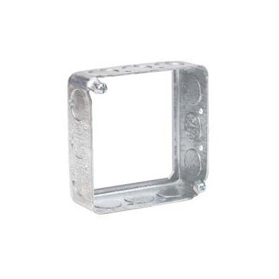 Square Extension Ring
