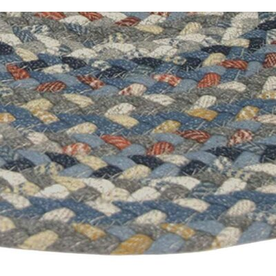 Beacon Hill Runner Blue Area Rug Rug Size: Runner 23 x 12