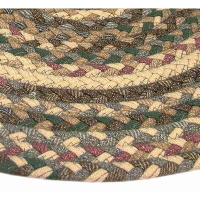 Beacon Hill Tan/Brown Area Rug Rug Size: Runner 23 x 6