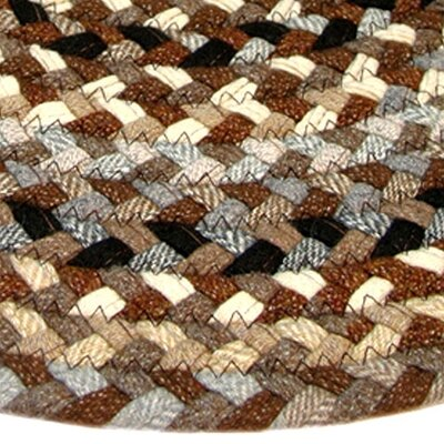 Beacon Hill Tan/Brown Area Rug Rug Size: Runner 23 x 12