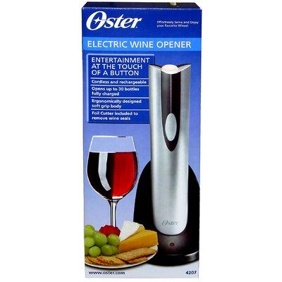 Hibiscus Electric Wine Bottle Opener MNTP2336 42477531