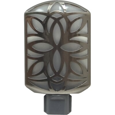 LED Petals Automatic Night Light