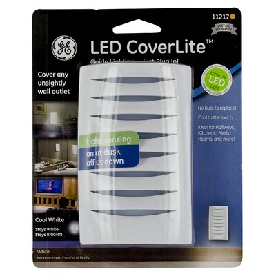 LED Coverlite Night Light