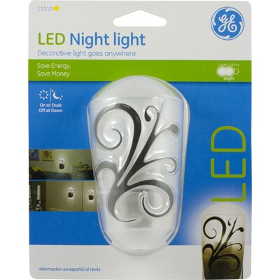 Decor Night Light