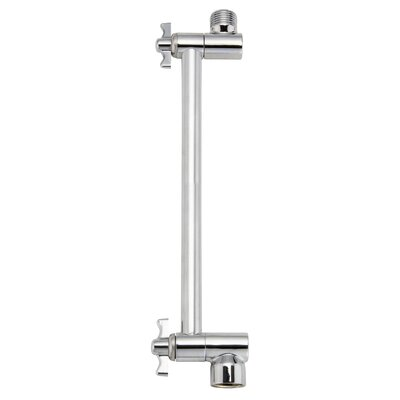 Styelewise Adjustable Shower Arm
