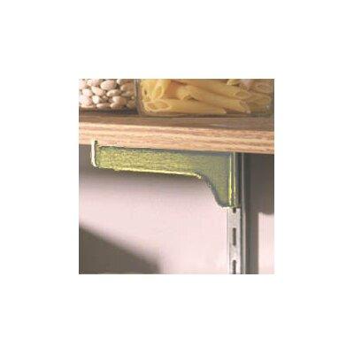 Shelf Bracket Size: 0.56