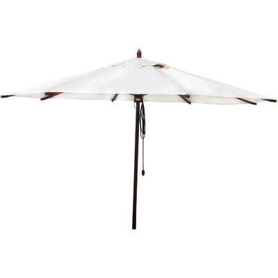 11 Market Umbrella Fabric: Natural
