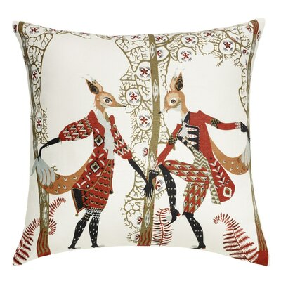 Tanssi Pillow Slipcover