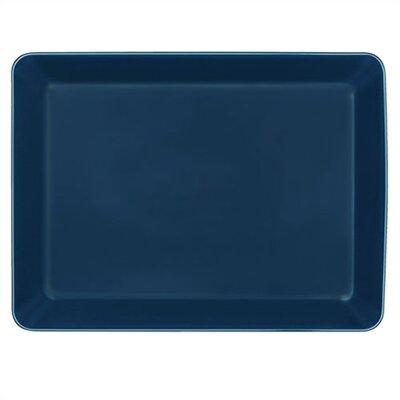 Teema 12.5 Platter Blue