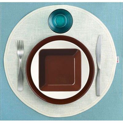 Teema Plate Set-teema 8.25 Salad Plate Black