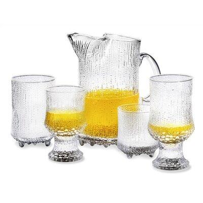 Iittala-ultima Thule Set Of Two 12.8 Oz. Highball Glasses
