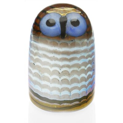 Birds by Toikka Owlet Figurine 1007174