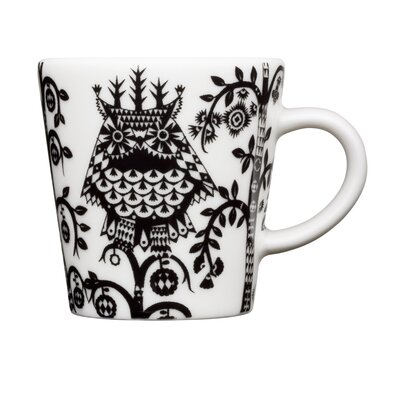 Taika 3.4 Oz. Espresso Cup by Iittala 1012445