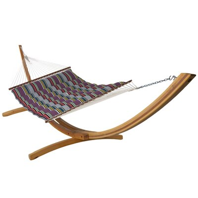 Pillowtop Polyester Hammock