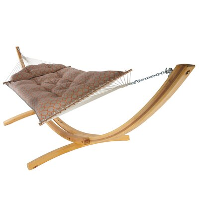 Large Tufted Sunbrella Hammock