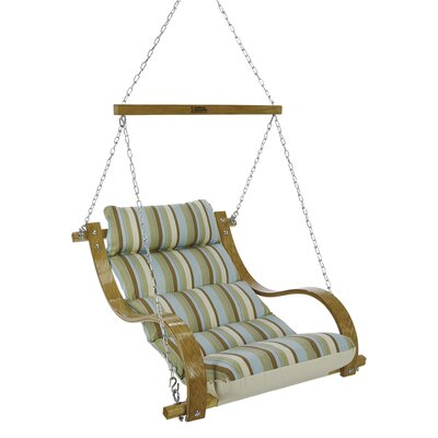 Single Porch Swing - Product photo