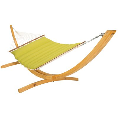 Pillowtop DuraCord Hammock