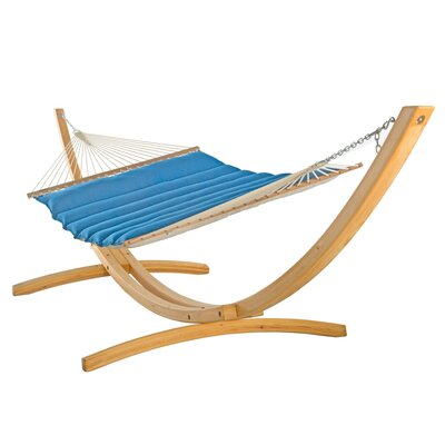 Francisco Pillowtop Sunbrella Hammock
