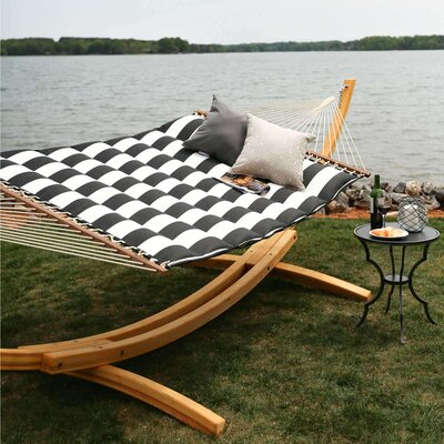 Flintridge Pillowtop Sunbrella Hammock