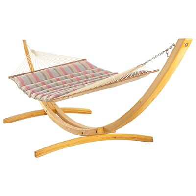 Fogarty Pillowtop Sunbrella Hammock