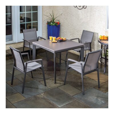 Alfresco Home Serenity 5 Piece Dining Set at Sears.com