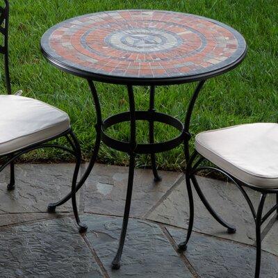 Asti Mosaic Bistro Table Hd picture