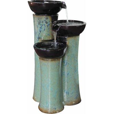 Image of Ceramic Fountain