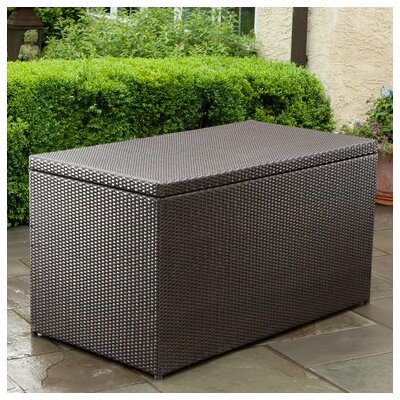 Alfresco Home Resin Deck Box