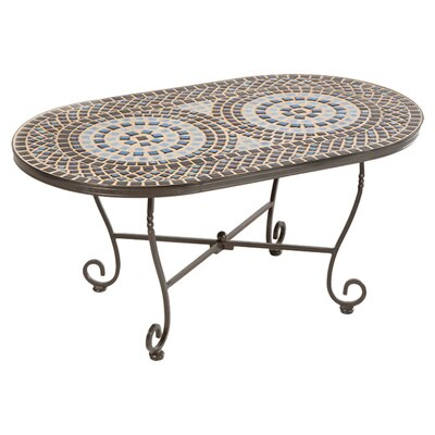 Tremiti Mosaic Coffee Table